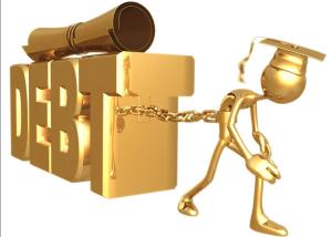 Golden Loan Debt