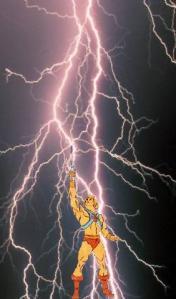 Heman Lightning