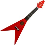 Red Flying V