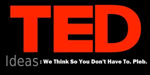 TED Pleb