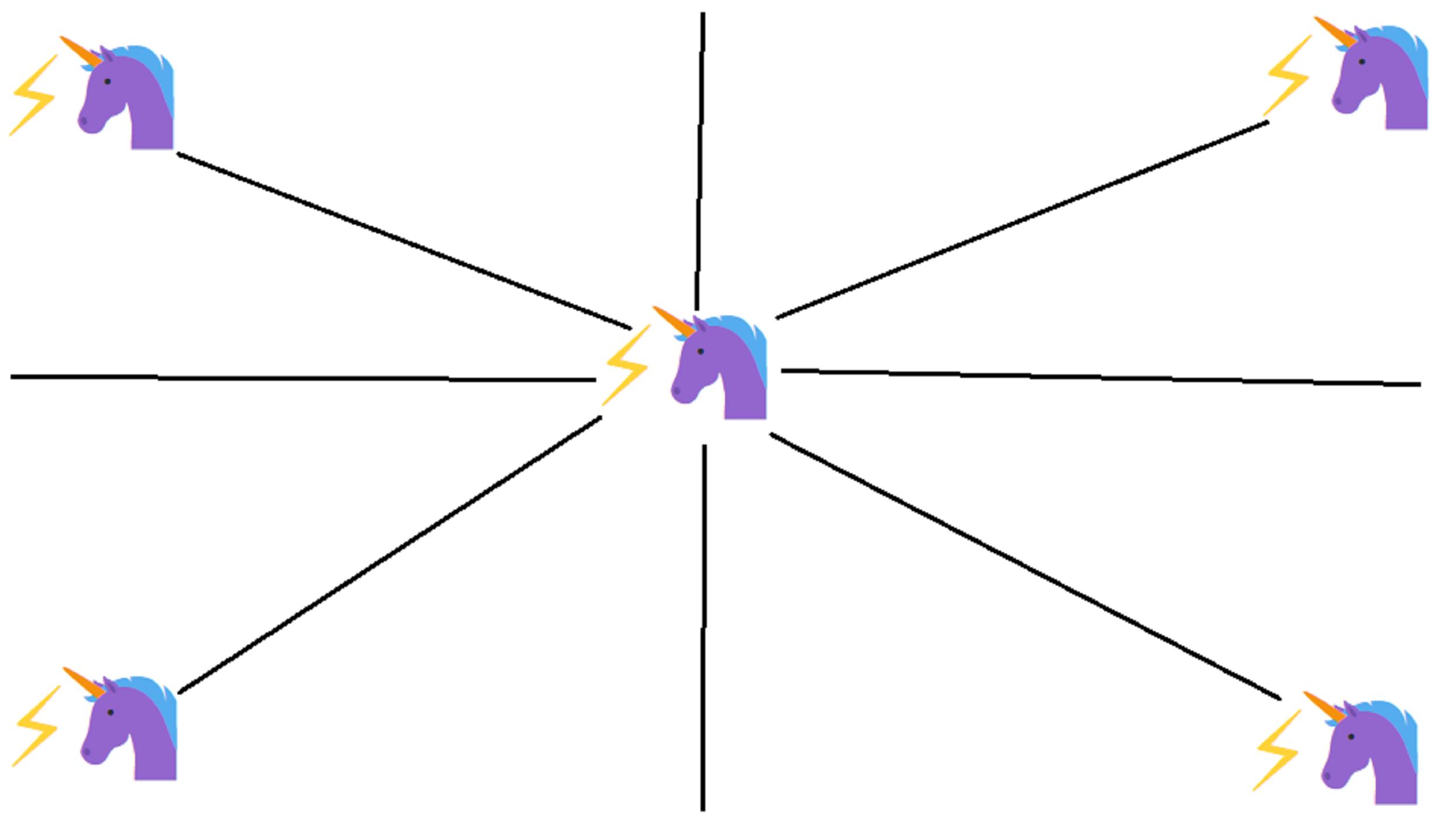 pony flag