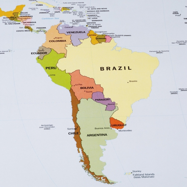 21 sth america gross map